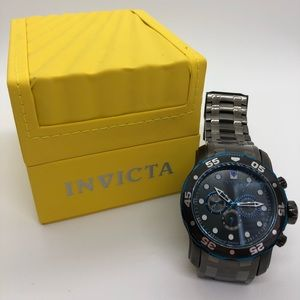 Other - Invicta Men's 15045 Pro Diver Water Res. Watch